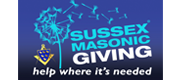 Sussex Masonic Giving